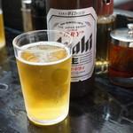 ひょうたん - 瓶ビール♪