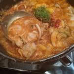 個室肉バル 肉タリアン -