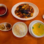 118018359 - 今まで頂いた料理、どれも美味しかったです。