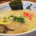 麺屋 あおい - ラーメン390円!!