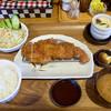 最高級ラードのとんかつヒカル亭 - 料理写真: