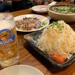 居酒屋 龍のす - 宴会の料理