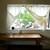 コウシャ - 内観写真:白い空間と古い家具。