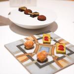 レストラン サンパウ - 三都市のお楽しみ