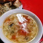 大連 - スープ