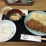とん喜 - 料理写真: