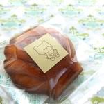 こぐま洋菓子店 - 料理写真:フィナンシェ。