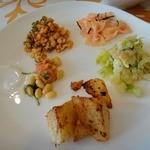 デリシャスキッチン ピース - 料理写真: