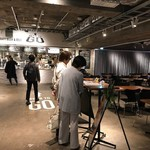 BEER TO GO by SPRING VALLEY BREWERY - 店内