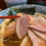 麺匠而今 -