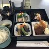 シルヴァー - 料理写真:松花堂弁当