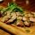 CHEESE SQUARE - 料理写真:イタリアンポークのグリル