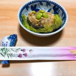 からかさ - 料理写真: