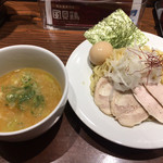 118038416 - つけ麺