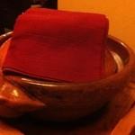 竹亭にしき - 土鍋ご飯(予約のみ)