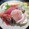 錦山 - 料理写真:お刺身ちょっと盛¥780