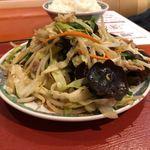 118042072 - 野菜炒め