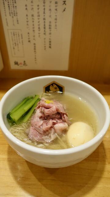 町 麺 魚 錦糸