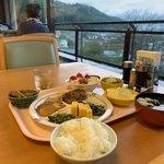 清温荘 - 料理写真: