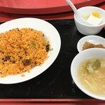 中国家庭料理 神洲之華 - 料理写真: