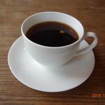 カフェ&バル グローカル - ホットコーヒー