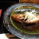 赤べこ - 料理写真:煮魚