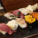 福とみ - 料理写真: