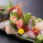 魚新 - 料理写真: