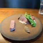 レストラン・カワサキ -