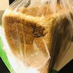 俺のBakery&Cafe - 夢(2斤)¥900