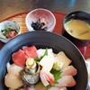 十坊 - 料理写真:海鮮丼。