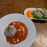 NALA Vegeroll Cafe&Dining Bar -