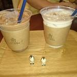 okinogami blue cacao's -