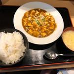 あけぼのラーメン - 料理写真: