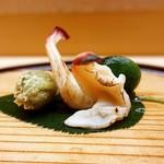 松川 - ☆貝系も美味なり☆
