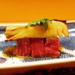 松川 - ☆和牛フィレ肉も火入れ◎(^◇^)☆