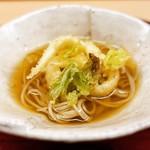 松川 - ☆〆の蕎麦(^^)/☆