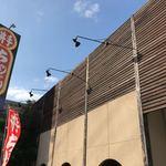 井手ちゃんぽん - お店の外観