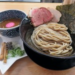 ぶたのほし - 【(限定) スターつけ麺 並】¥850