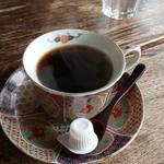 ヌプリ - コーヒー