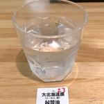 らーめん縁 - 大阪タカシマヤの催事にて