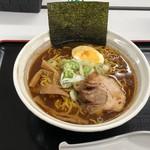 らーめん縄文 - 元祖味噌らーめん910円