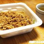 セイコーマート - 料理写真:やきそば弁当+中華スープ