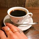 ムーン ファクトリー コーヒー -