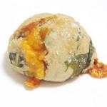 ヒトイキ - 野菜チーズ。