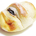 ヒトイキ - ブルーベリークリームチーズ。