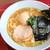 あつぎ食堂 - 料理写真:横浜家系らーめん。