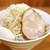 常勝軒 - 料理写真:ふじ麺。