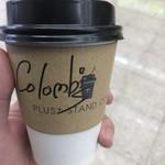 プラス スタンドコーヒー - ・コロンビア S 356円(税込8%)