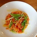 ミノオ ビール ウエアハウス - ナポリのスパゲッティ